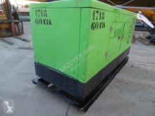 Bekijk foto's Materiaal voor de bouw Genelec 60 kva