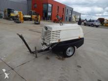 Bekijk foto's Materiaal voor de bouw Sullair S38