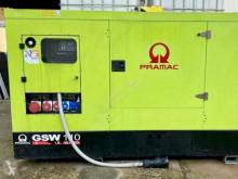 Voir les photos Matériel de chantier Pramac GSW110