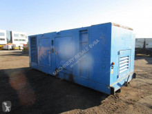 View images Ingersoll rand XHP 1170 WCU construction