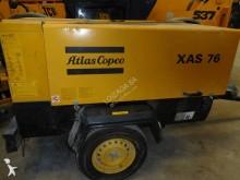 Voir les photos Matériel de chantier Atlas Copco XAS-67