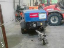 tweedehands materiaal voor de bouw Ingersoll rand compressor 7/41 - n°2770017 - Foto 2