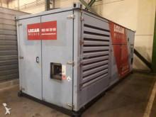 tweedehands materiaal voor de bouw Atlas aggregaat/generator Copco QAC1000R - n°2790874 - Foto 2