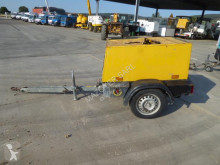 Bekijk foto's Materiaal voor de bouw Kaeser M20