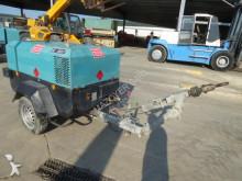 Bekijk foto's Materiaal voor de bouw Ingersoll rand 7/31