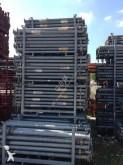 used Peri formwork construction Aluprop - puntelli in alluminio (aluminium props) - n°2899067 - Picture 2