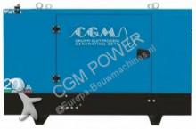 matériel de chantier nc groupe électrogène 33Y - Yanmar 36 kva generator stage IIIA / CCR2 occasion - n°2899232 - Photo 2