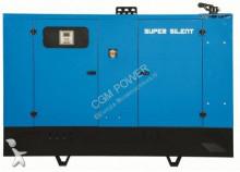 matériel de chantier nc groupe électrogène 80P - Perkins 88 Kva generator neuf - n°2899257 - Photo 2