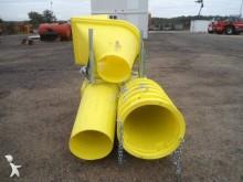View images Altrad Goulottes à béton 12 m construction