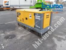 View images Atlas Copco QAS 30 KDS construction