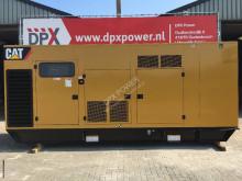 Vedeţi fotografiile Utilaj de şantier Caterpillar 3412 - 900F - 900 kVA Generator - DPX-18033