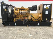 Vedeţi fotografiile Utilaj de şantier Caterpillar 3412 - 900F - 900 kVA Generator - DPX-18033-O