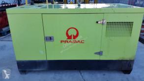 Zobraziť fotky Stavebný stroj Pramac GBW45