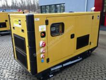 Voir les photos Matériel de chantier Caterpillar Olympian GEP 110-4 / 110 KVA /Perkins-Motor
