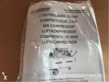 licitaţie utilaj de şantier Brown compresor KPG100330 second-hand - nr.3047973 - Fotografie 2