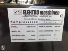 Vedeţi fotografiile Utilaj de şantier n/a COMPRESSOR Compressor E 351/10/100