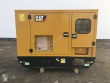 Voir les photos Matériel de chantier Caterpillar DE18E3 - 18 kVA Generator - DPX-18002