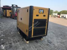 Vedeţi fotografiile Utilaj de şantier Caterpillar DE33E0 - 33 kVA Generator - DPX-18004