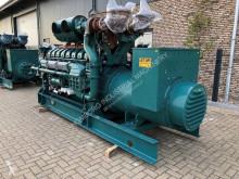 Vedeţi fotografiile Utilaj de şantier nc 4016 TEG1 1740 kVA Powerplant generatorset