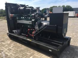 Vedeţi fotografiile Utilaj de şantier Doosan DP222LC - 825 kVA Generator - DPX-15565-O