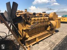 Voir les photos Matériel de chantier Caterpillar 3512 - 1.275 kVA Generator incomplete - DPX-11836