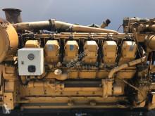 Ver as fotos Material de obra Caterpillar 3512 - 1.275 kVA Generator incomplete - DPX-11838