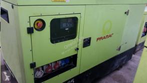 Ver as fotos Material de obra Pramac GSW65
