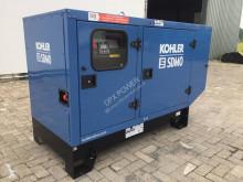 Vedeţi fotografiile Utilaj de şantier SDMO K16 - 16 kVA Generator - DPX-17002