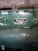 Bekijk foto's Materiaal voor de bouw Lister 99JA6A22  KVA : 90