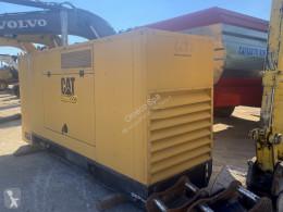 Voir les photos Matériel de chantier Caterpillar GEP165-2