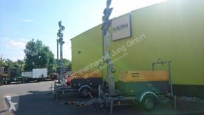 Prohlédnout fotografie Stavební vybavení Atlas QAX12LT