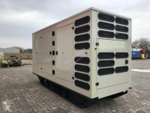 Bekijk foto's Materiaal voor de bouw Doosan DP158LD - 580 kVA Generator - DPX-15557