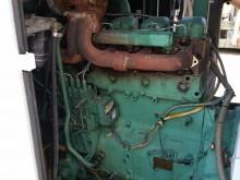 Bekijk foto's Materiaal voor de bouw Volvo 380 KVA