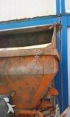 Vedeţi fotografiile Utilaj de şantier nc BENNE A BETON 1500L AVEC PODIUM DE LAVAGE