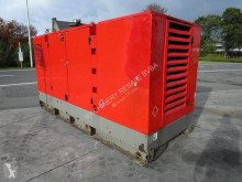 Vedeţi fotografiile Utilaj de şantier Atlas Copco QAS 250