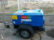 tweedehands materiaal voor de bouw Ingersoll rand compressor 7/20 - n°2467599 - Foto 3