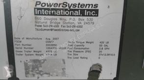Voir les photos Matériel de chantier International POWER Systems 05NF7 DRASH