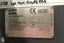 Bekijk foto's Materiaal voor de bouw Atlas Copco GA132VSD