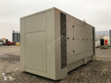 View images Scania DC13 - 440 kVA Generator - DPX-17951 construction