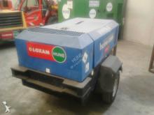 tweedehands materiaal voor de bouw Ingersoll rand compressor 7/41 - n°2770017 - Foto 3