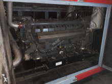 tweedehands materiaal voor de bouw Atlas aggregaat/generator Copco QAC1000R - n°2790874 - Foto 3