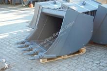 new n/a other construction Sieblöffel - 1.400mm - ohne Aufnahme - ESCO - Zä - n°2793780 - Picture 3