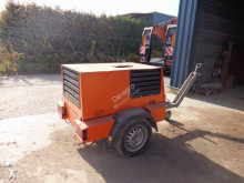 used Kaeser compressor construction M 20 - n°2809551 - Picture 3