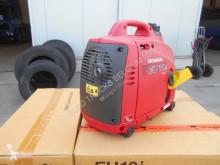 Ver as fotos Material de obra Honda EU10i (110v) generator