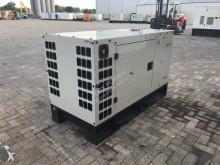 View images Perkins 404A-22G1 - 22 kVA Generator - DPX-15701 construction