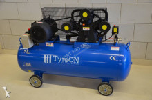 new n/a compressor construction TA 780-300-10  | 300 Liter tank | 10 Bar | SNS877 - n°2897266 - Picture 3