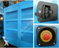 matériel de chantier nc groupe électrogène 450P - Perkins 495 Kva generator neuf - n°2899240 - Photo 3