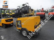 Zobaczyć zdjęcia Sprzęt budowlany Atlas Copco QLT H40