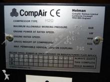 matériel de chantier Compair compresseur Holman Holman 20 occasion - n°2969418 - Photo 3