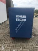 Voir les photos Matériel de chantier SDMO J200 - 200 kVA Generator - DPX-17109